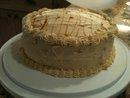 Carmel Butter Pecan Cake