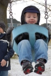 Jackson swings