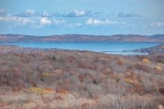 Glen Lake Overlook @ Sleeping Bear