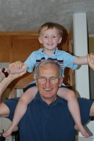 Jackson & Granddaddy