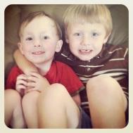 Jackson & Isaac