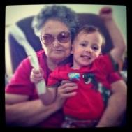 (LA) Granny & Jackson