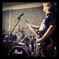 Shockplate: John & Jim