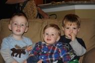Jackson, Ethan & Ryland