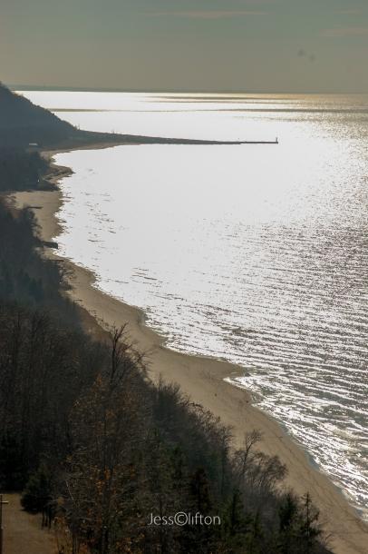 Arcadia Shoreline