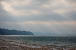 Port Oneida Sunrays