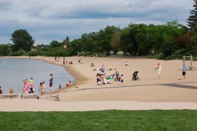 Clinch Beach