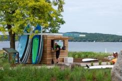 Clinch Park Kayak Rental