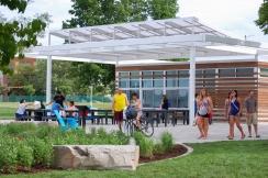 Clinch Park Pavilion