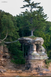 Chapel Rock