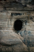 Pirates Face Cave