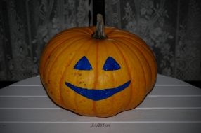 Painted_Jackolantern