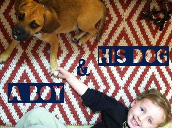 Boy&HisDog-MadeWithOver