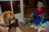 Chance & Jackson Christmas