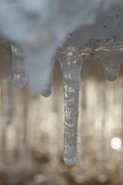 Underground Frosty Icicle