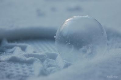 Frozen Bubble Footprint
