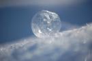 Frozen Bubble Hillside