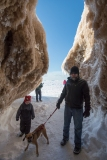 Jax Jim & Chance @ Ice Caves